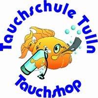 Tauchschule Tulln - Tauchshop - Tauchreisen