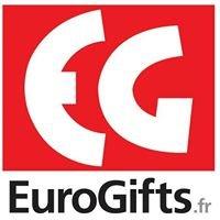 Objets publicitaires EuroGifts France