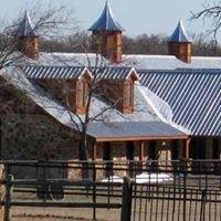 Clayton Boyd Industries- Premier Equestrian Contractor