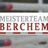 Meisterteam Berchem - Malina und Simon Berchem