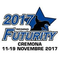 Italian Reining Futurity