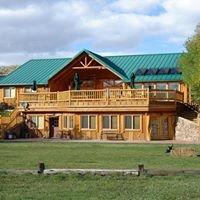 Cottonwood Guest Ranch
