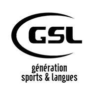 GSL Génération sports & langues