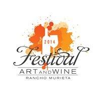 Rancho Murieta Fine Art & Wine Festival