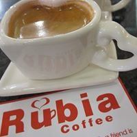 Rubia Coffee