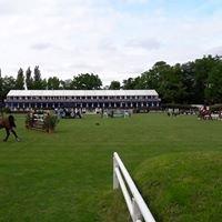 Global Champions Tour de Chantilly