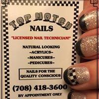 Top Notch Nails