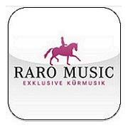 raro music