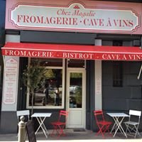 Fromagerie chez magalie