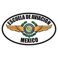 Escuela de Aviación México