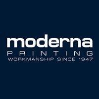Moderna Printing