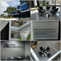 Mazer and Associates LLC