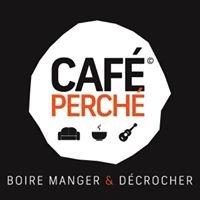 Café Perché - Confluence