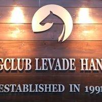 Levade Hanahata Riding Club