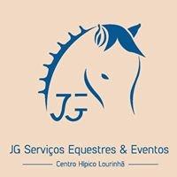 JG Serviços Equestres & Eventos - Centro Hípico Lourinhã