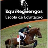 EquiReguengos Escola Equitação