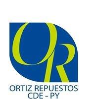 Ortiz Repuestos