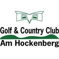 Golf & Country Club Am Hockenberg