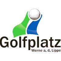 Golfplatz Werne an der Lippe