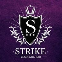"Cocкtail Bar ""Strike"""