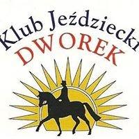 Klub Jeździecki Dworek