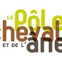 Le Pôle du Cheval et de l'Âne