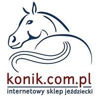 Internetowy Sklep Jeździecki-  konik.com.pl