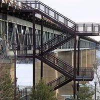 Elance Steel Fabricating Co. Ltd.