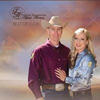 Turner-Henderson Show Horses