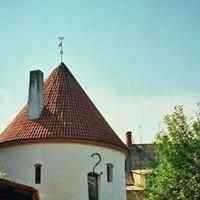 MTÜ Pärnu Giidide Ühing / Pärnu Tourist Guides Association