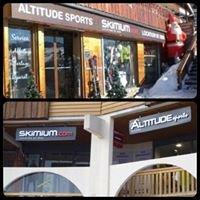 Altitude Sports Skimium