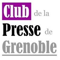 Club Presse Grenoble Isère