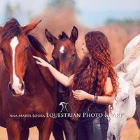Ana Marta Loura Equestrian Productions