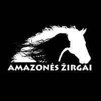 Amazonės Žirgai