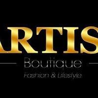 Artist Boutique