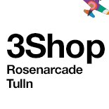 Drei.Shop Rosenarcade