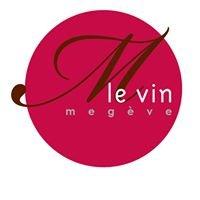M Le Vin Megève