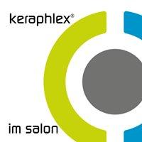 Keraphlex im Salon