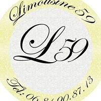 Limousine 59
