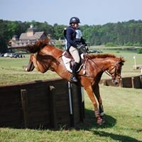 Dichting Eventing