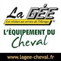 La Gée - L'équipement du Cheval
