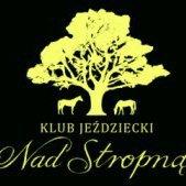 """Klub Jeździecki """"Nad Stropną"""""""