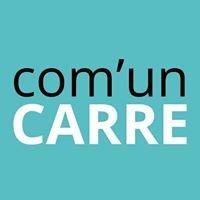 Com'un CARRE - Community management et Formation