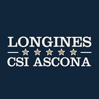 Longines CSI Ascona