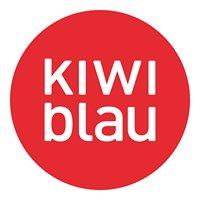 Kiwiblau