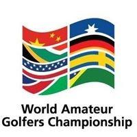 World Amateur Golfers Championship South Africa