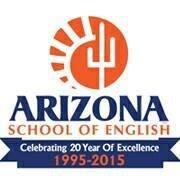 Arizona School of English