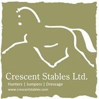 Crescent Stables Ltd.