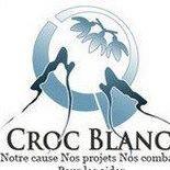 Association Croc Blanc - Antenne Rhône Alpes
