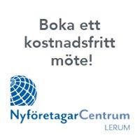 Nyföretagar Centrum Lerum